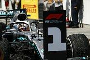 Sonntag - Formel 1 2019, Kanada GP, Montreal, Bild: Mercedes-Benz