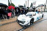 Qualifying am Mittwoch - 24 h von Le Mans 2019, 24 Stunden von Le Mans, Le Mans, Bild: ACO