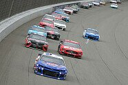 Rennen 15 - NASCAR 2019, FireKeepers Casino 400, Michigan, Bild: NASCAR