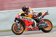 MotoGP Barcelona - Freitag - MotoGP 2019, Katalonien GP, Barcelona, Bild: LAT Images