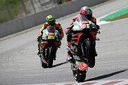 MotoGP Barcelona - Freitag - MotoGP 2019, Katalonien GP, Barcelona, Bild: Aprilia