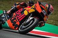 MotoGP Barcelona - Freitag - MotoGP 2019, Katalonien GP, Barcelona, Bild: KTM