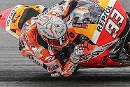 MotoGP Barcelona - Freitag - MotoGP 2019, Katalonien GP, Barcelona, Bild: Repsol