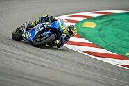 MotoGP Barcelona - Freitag - MotoGP 2019, Katalonien GP, Barcelona, Bild: Suzuki