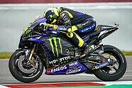 MotoGP Barcelona - Freitag - MotoGP 2019, Katalonien GP, Barcelona, Bild: Monster Yamaha