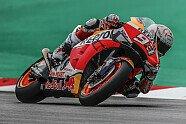 MotoGP Barcelona - Samstag - MotoGP 2019, Katalonien GP, Barcelona, Bild: Repsol