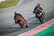 MotoGP Barcelona - Samstag - MotoGP 2019, Katalonien GP, Barcelona, Bild: KTM
