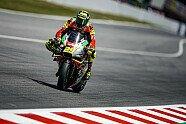 MotoGP Barcelona - Samstag - MotoGP 2019, Katalonien GP, Barcelona, Bild: Aprilia