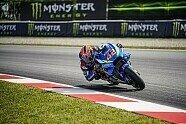 MotoGP Barcelona - Samstag - MotoGP 2019, Katalonien GP, Barcelona, Bild: Suzuki