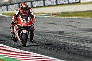 MotoGP Barcelona - Samstag - MotoGP 2019, Katalonien GP, Barcelona, Bild: LCR Honda