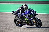 MotoGP Barcelona - Samstag - MotoGP 2019, Katalonien GP, Barcelona, Bild: Monster Yamaha