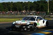 Rennen - 24 h Le Mans 2019, 24 Stunden von Le Mans, Le Mans, Bild: LAT Images