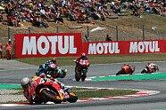 MotoGP Barcelona - Sonntag - MotoGP 2019, Katalonien GP, Barcelona, Bild: LAT Images