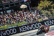 MotoGP Barcelona - Sonntag - MotoGP 2019, Katalonien GP, Barcelona, Bild: KTM