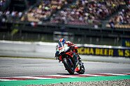 MotoGP Barcelona - Sonntag - MotoGP 2019, Katalonien GP, Barcelona, Bild: Aprilia