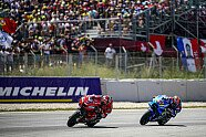 MotoGP Barcelona - Sonntag - MotoGP 2019, Katalonien GP, Barcelona, Bild: Ducati