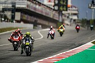 MotoGP Barcelona - Sonntag - MotoGP 2019, Katalonien GP, Barcelona, Bild: LCR Honda