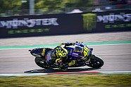 MotoGP Barcelona - Sonntag - MotoGP 2019, Katalonien GP, Barcelona, Bild: Monster Yamaha