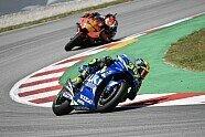 MotoGP Barcelona - Sonntag - MotoGP 2019, Katalonien GP, Barcelona, Bild: Suzuki