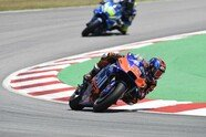 MotoGP Barcelona - Sonntag - MotoGP 2019, Katalonien GP, Barcelona, Bild: Tech 3