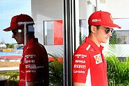 Freitag - Formel 1 2019, Frankreich GP, Le Castellet, Bild: Ferrari