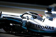 Samstag - Formel 1 2019, Frankreich GP, Le Castellet, Bild: LAT Images