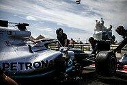 Samstag - Formel 1 2019, Frankreich GP, Le Castellet, Bild: Mercedes-Benz