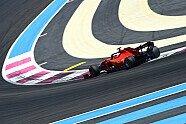 Rennen - Formel 1 2019, Frankreich GP, Le Castellet, Bild: Ferrari