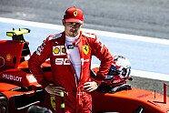 Sonntag - Formel 1 2019, Frankreich GP, Le Castellet, Bild: Ferrari