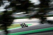 WSBK Misano 2019: Die besten Bilder - Superbike WSBK 2019, Italien (Misano), Misano Adriatico, Bild: Kawasaki