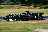 Formel E: Mercedes testet Elektro-Silberpfeil in Varano - Formel E 2019, Testfahrten, Bild: Daimler AG