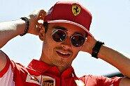 Donnerstag - Formel 1 2019, Österreich GP, Spielberg, Bild: LAT Images