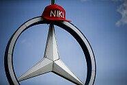 Österreich feiert Niki Lauda - Formel 1 2019, Österreich GP, Spielberg, Bild: LAT Images