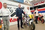 MotoGP Assen - Freitag - MotoGP 2019, Niederlande GP, Assen, Bild: Honda