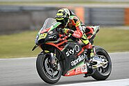 MotoGP Assen - Freitag - MotoGP 2019, Niederlande GP, Assen, Bild: Aprilia