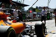 Freitag - Formel 1 2019, Österreich GP, Spielberg, Bild: LAT Images