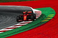 Freitag - Formel 1 2019, Österreich GP, Spielberg, Bild: Ferrari
