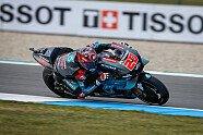 MotoGP Assen - Freitag - MotoGP 2019, Niederlande GP, Assen, Bild: Tobias Linke
