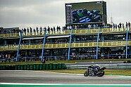 MotoGP Assen - Freitag - MotoGP 2019, Niederlande GP, Assen, Bild: Yamaha