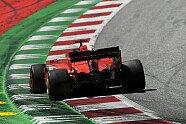 Samstag - Formel 1 2019, Österreich GP, Spielberg, Bild: LAT Images