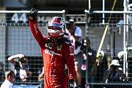 Samstag - Formel 1 2019, Österreich GP, Spielberg, Bild: Ferrari