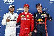 Samstag - Formel 1 2019, Österreich GP, Spielberg, Bild: Red Bull