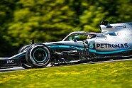 Samstag - Formel 1 2019, Österreich GP, Spielberg, Bild: Mercedes-Benz