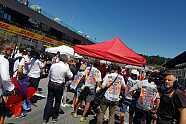Sonntag - Formel 1 2019, Österreich GP, Spielberg, Bild: Motorsport-Magazin.com