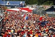 Sonntag - Formel 1 2019, Österreich GP, Spielberg, Bild: LAT Images