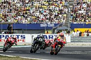 MotoGP Assen - Sonntag - MotoGP 2019, Niederlande GP, Assen, Bild: Repsol