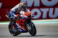 MotoGP Assen - Sonntag - MotoGP 2019, Niederlande GP, Assen, Bild: Pramac