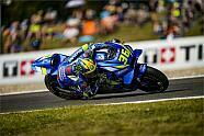 MotoGP Assen - Sonntag - MotoGP 2019, Niederlande GP, Assen, Bild: Suzuki
