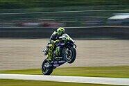MotoGP Assen - Sonntag - MotoGP 2019, Niederlande GP, Assen, Bild: Yamaha