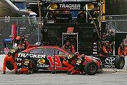 Rennen 17 - NASCAR 2019, Camping World 400, Joliet, Illinois, Bild: LAT Images